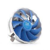 TX Silent Wind 120 Intel ve AMD Uyumlu İşlemci Soğutucu TXCCSW120