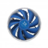 TX Silent Wind 120 Intel ve AMD Uyumlu İşlemci Soğutucu TXCCSW120-5