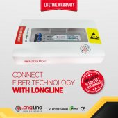 LONGLINE 1000BASE-SX SFP Transceiver Module for MMF 850nm  LC Connector for Cisco GLC-SX-MM-LL