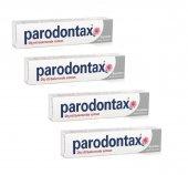 Parodontax Whitening Diş Macunu 75 Ml*4 Adet