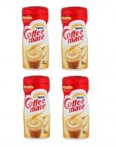 Nestle Coffee Mate 400 Gr Kutu*4 Adet