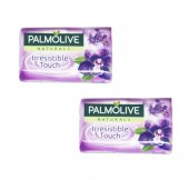 Palmolive Sabun Irresistible Touch 90 Gr*2 Adet