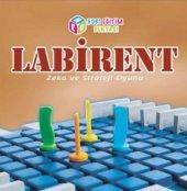 Labirent Zeka Strateji Oyunları Hobi Eğitim Dünyası