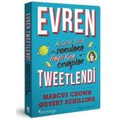 Evren Tweetlendi