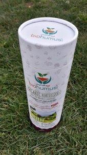 Biohumus Organik Gübre Bitki Besin Gübresi 1750 Ml (Özel İhraç Fazlası)