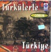 Türkülerle Türkiye Çorum Cd