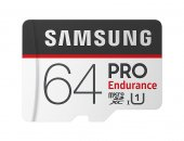 Samsung 64gb Pro Endurance 100mb Class 10 Micro Sd Mb Mj64ga Eu