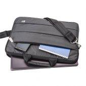 PLM 13-14 Canyoncase Siyah Notebook Çantası 1015082008-3