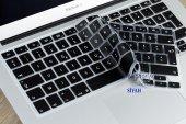 MacBook Air Pro Retina F Türkçe Klavye Koruyucu Özel Tasarım