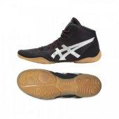 Asics Matflex 5 Güreş Ayakkabısı J504n Siyah