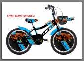 Yeni Sezon Ümit 1647 16 Jant Alpina Mavi Turuncu Renk Bmx V Fren 5 6 7 Yaş Arasi Çocuk Bisikleti Yan Tekerlek Dahil