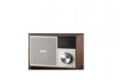 Grundig Wtr 3000 Bt Dijital Retro Bluetooth Radyo