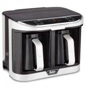 Fakir Kaave Dual Pro Türk Kahvesi Makinesi Beyaz-2