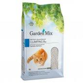 Gardenmix Bentonit Parfümsüz Kalın 10l
