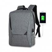 My Valice Smart Bag Active Usb Şarj Girişli...