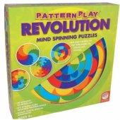 Mindware Pattern Play Revolution Ahşap Desen...
