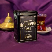 Hafız Mustafa Siyah Çay (100 Gr)