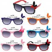 Extoll Kids Çocuk Güneş Gözlükleri 11 Model 62 Renk-11
