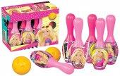 Dede Barbie Bowling Seti