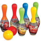 Dede Cars Bowling Seti 01917