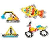 Dede Çiçek Puzzle Küçük Box 250 Parça