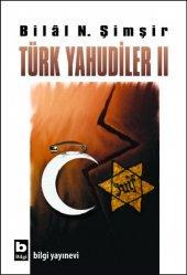 Türk Yahudiler II - Bilâl N. Şimşir