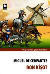 Don Kişot Miguel De Cervantes