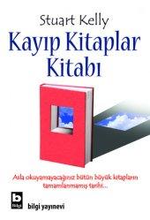 Kayıp Kitaplar Kitabı Stuart Kelly