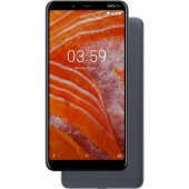 Nokia 3.1 Plus 32 GB (Nokia Türkiye Garantili)-2