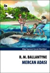 Mercan Adası R. M. Ballantyne