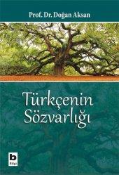 Türkçenin Sözvarlığı Doğan Aksan