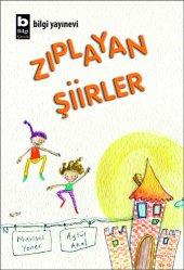 Zıplayan Şiirler Mavisel Yener,aytül Akal