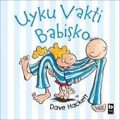 Uyku Vakti Babişko Dave Hackett