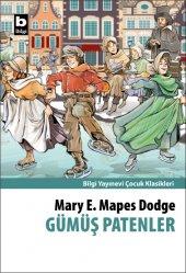 Gümüş Patenler Mary E. Mapes Dodge
