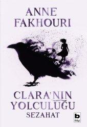Claranın Yolculuğu   Sezahat - Anne Fakhouri