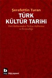Türk Kültür Tarihi Şerafettin Turan