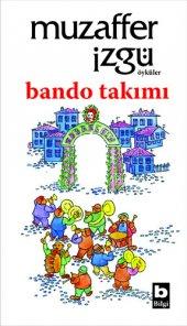 Bando Takımı Muzaffer İzgü