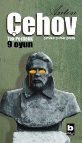 Tek Perdelik 9 Oyun Anton Çehov