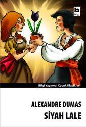 Siyah Lale Alexandre Dumas