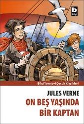 On Beş Yaşında Bir Kaptan Jules Verne