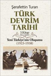 Türk Devrim Tarihi 3 Iı Şerafettin Turan