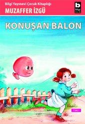 Konuşan Balon - Muzaffer İzgü