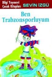 Ben Trabzonsporluyum Sevin İzgü