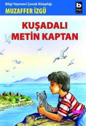 Kuşadalı Metin Kaptan - Muzaffer İzgü