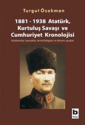 Atatürk Kurtuluş Savaşı Ve Cumhuriyet...