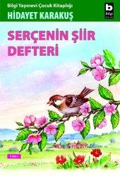 Serçenin Şiir Defteri Hidayet Karakuş