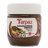 Tariş Kakaolu Fındık Kreması (Cam Kavanoz) - 400 gr-2