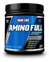 Hardline Amino Full 300 Tablet 02 02 2022