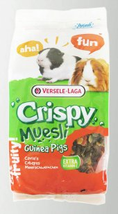 Versele Laga Muesli Guinea Pigs 1 kg ( 10 Adet )