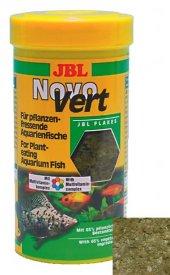 Jbl Novovert 250ml 40 G. Pul Yem